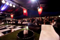 Corporate Events 2011