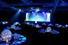 Corporate Events 2012