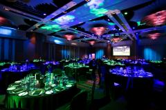 Down to Earth Conference Dinner 2014