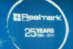 Realmark Recognition and Awards Evening 2014